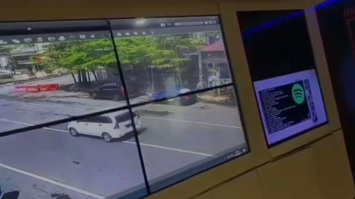 Sebar Video dan Foto Korban Ledakan Makassar Bisa Jadi Dukungan untuk Terorisme