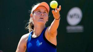 WTA Bersikukuh Gelar Turnamen di China