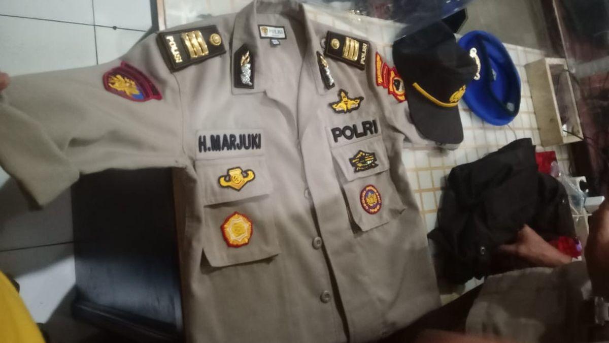 La Policía Gaditana Pide Dinero En Bandung Aparentemente Adolescente De 16 Años, Malak Rp10 Mil A 2 Miembros Del TNI