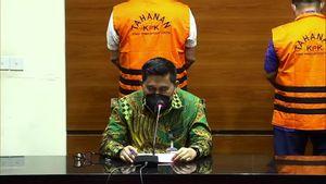 Project Manager PT WIKA Ditahan KPK Terkait Kasus Dugaan Korupsi Proyek Jalan Lingkar Luar Pulau Bengkalis
