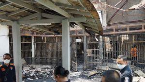 LPSK: Negara Harus Tanggung Jawab Atas Tragedi Kebakaran Lapas Tangerang yang Tewaskan 44 Napi