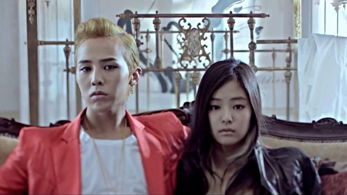 BIGBANG في جي التنين وجيني بلاكبينك يقال يرجع تاريخها، وهذا هو استجابة YG الترفيه
