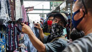 Banyak Pasar di Jakarta, Anies Minta Masyarakat Tak Hanya Belanja di Tanah Abang