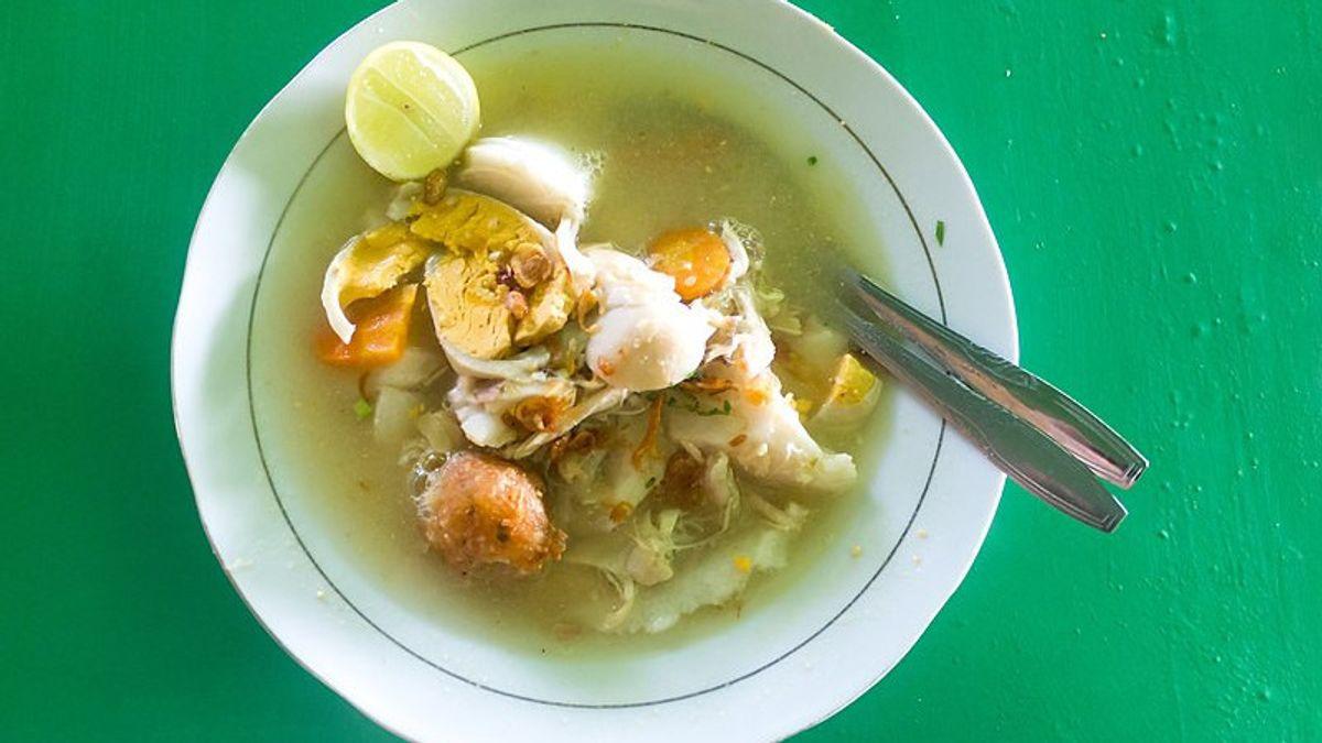 Ribut Makanan Jawa-Sumatra Hanya Layak Jika Diakhiri Kesadaran Betapa Kaya Kuliner Kita