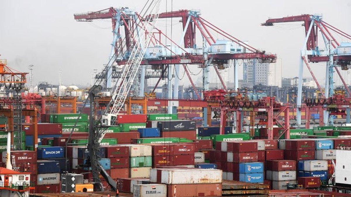 中国成为西苏拉威西的主要出口目的地,2021年上半年达到1.3277亿美元