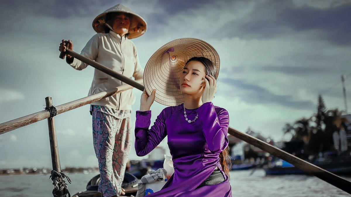 10 Best Tourist Destinations In Vietnam, Save The List Until COVID-19 Subsides