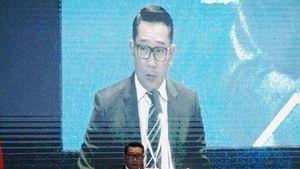 Isu Babi Ngepet, Ridwan Kamil Prihatin Dua Hal: Hoaks dan Tetangga yang Julid
