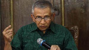 Buni Yani Gabung, Partai Ummat Besutan Amien Rais Harus Tentukan Ideologi