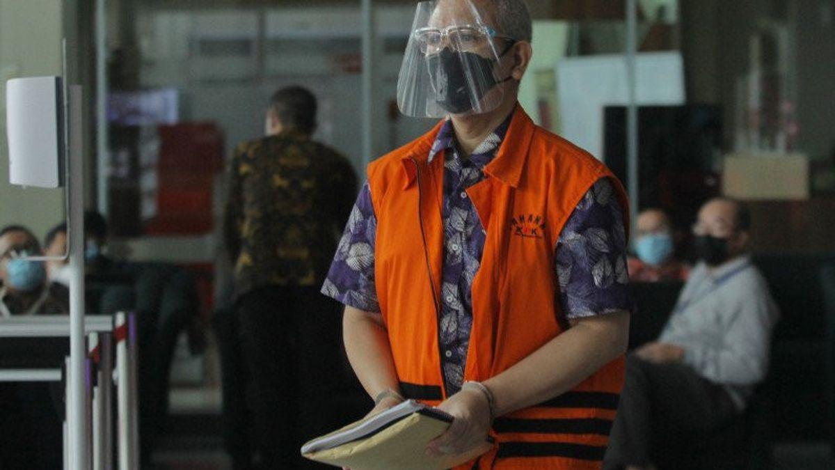 Periksa Walkot Cimahi Ajay Priatna, KPK Telusuri Dugaan Makelar Kasus Penyidiknya