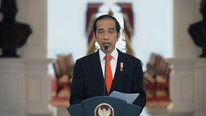 Jokowi: Saya Akan Divaksin Pertama untuk Yakinkan Masyarakat Vaksin Aman