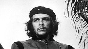 Mendalami Strategi Perang Gerilya ala Che Guevara