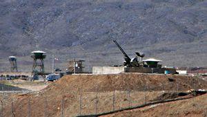 Fasilitas Nuklir Natanz Diserang Teroris, Iran Janjikan Pembalasan