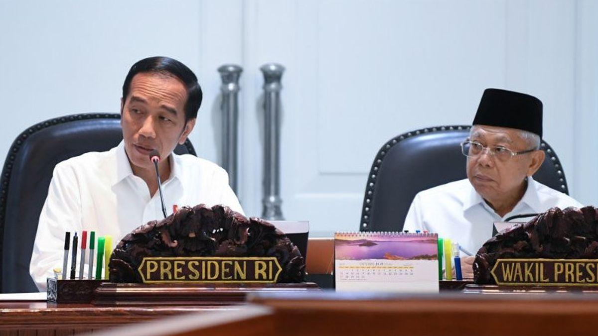 Survei LSI: Kepuasan Terhadap Kinerja Jokowi Tak Pernah Terlalu Tinggi