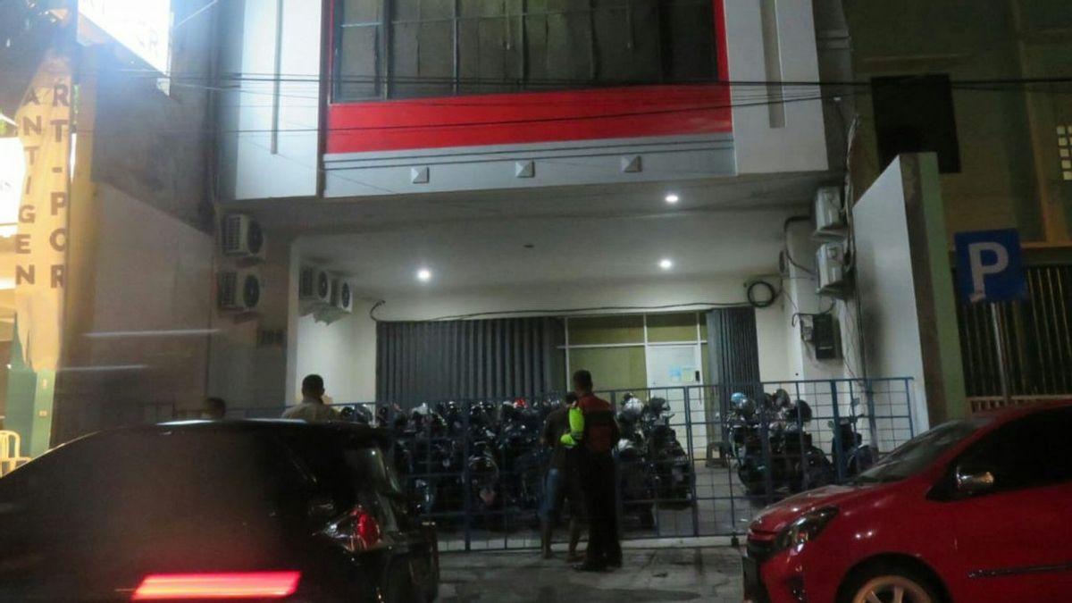 Stress Diteror Debt Collector Online Sampai Masuk RS, Polisi Langsung Gerebek Kantor Pinjol Ilegal di Sleman