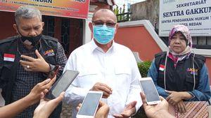 Pengacara yang Somasi Akhyar Nasution Mengaku Belum Dibayar Urus Sengketa Pilkada Medan