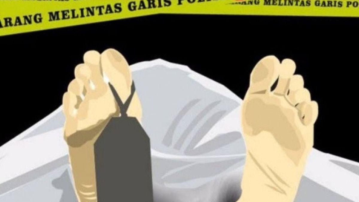 Pria Tewas di Asahan Sumut Diduga Korban Perampokan, Jenazah Ditemukan Anak Kandung