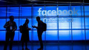 Facebook Didenda Rp. 9,2 Triliun Gara-Gara Fitur Pengenalan Wajah