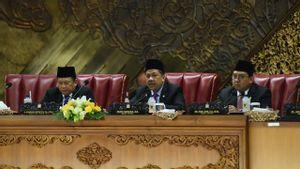 Alasan Jokowi Berikan Bintang Mahaputra Nararya ke Fahri Hamzah dan Fadli Zon