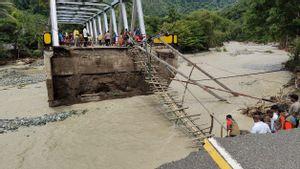 Gubernur Viktor Laiskodat Tetapkan NTT Berstatus Tanggap Darurat Bencana