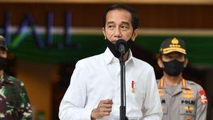 Bela Jokowi Soal Kerumunan di NTT, dr Tirta: Presiden Simbol Negara Kemana pun Pasti Tarik Massa