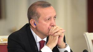Presiden Erdogan Dituding Anti-Semit, Turki Sebut Selamatkan Yahudi saat Holocaust