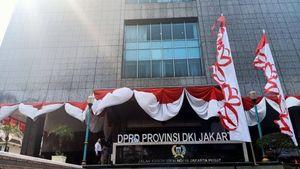 PSI Pecat Kadernya, Anggota DPRD DKI Viani Limardi
