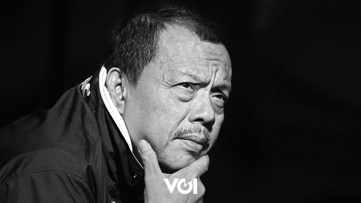 Eksklusif, Jusuf Rizal: Pejabat Tak Boleh Sembarangan Beri Pernyataan, Bisa Menyesatkan