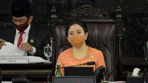 Dua Tahun DPR Peringati HUT di Masa Pandemi, Puan Maharani: Negara Tidak Bisa Berpasrah Diri