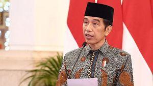 Presiden Jokowi Resmikan Bank Syariah Indonesia: Bank Ini Jangan Hanya untuk Muslim Saja