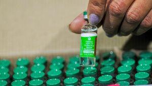 Selesai Diuji BPOM, Vaksin Sinovac untuk TNI-Polri Akan Dialokasikan Akhir Februari Nanti