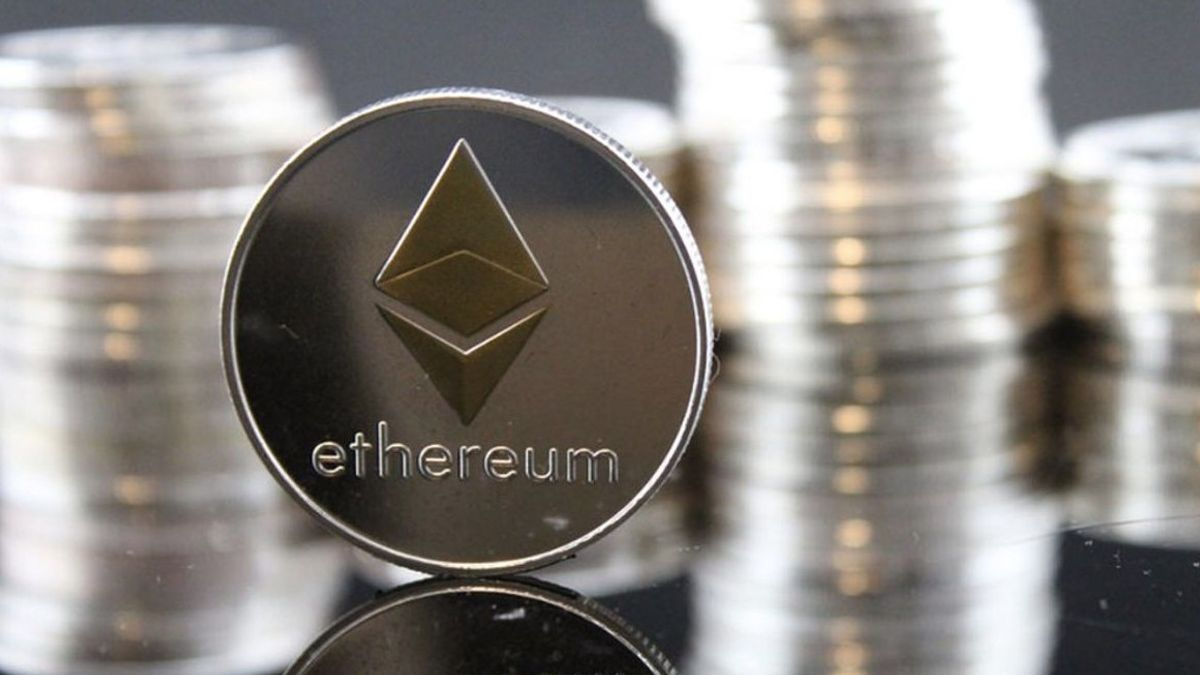 Indodax Boss Predicts Ethereum's Asset Value Will Continue To Increase