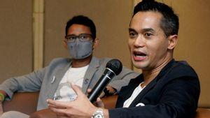 Anak Konglomerat Aburizal Bakrie: 3,5 Juta Orang Sudah Mendaftar Vaksinasi Gotong Royong