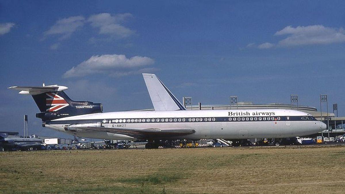 Tabrakan Dua Pesawat di Zagreb Menewaskan 176 Penumpang, dalam Sejarah Hari Ini 10 September 1976