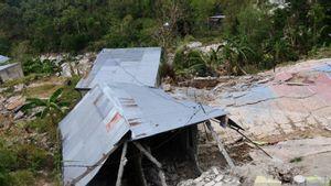 530 Rumah Warga Terdampak Badai Seroja Segera Dibangun di Kota Kupang