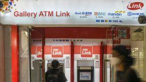 Anggota DPR Fraksi PKS: Biaya Cek Saldo dan Tarik Tunai ATM Link Jangan Persulit UMKM