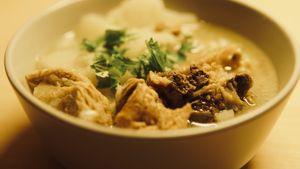 Awas Keliru Resep! Ini 4 Perbedaan Antara <i>Stew</i> dan Sup