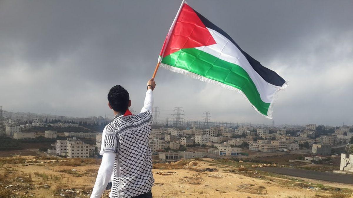 Kelanjutan Perang Palestina, Israel Mulai Sita Uang Kripto Terkait  Hamas