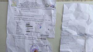 Polda Aceh Amankan Penumpang Pesawat yang Bawa Surat Tes COVID-19 Palsu