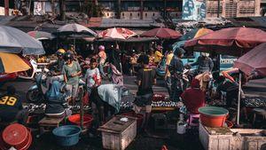 Jaminan Ketersediaan Bahan Pokok dari Pemerintah Selama Pandemi COVID-19