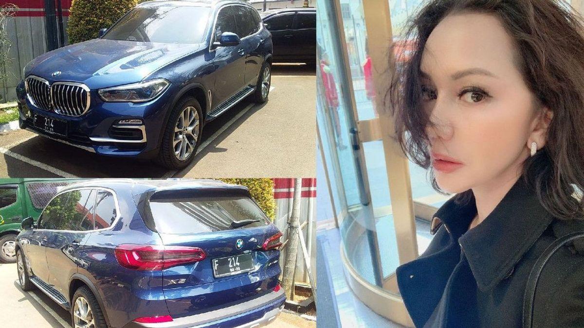 Jaksa Minta Mobil BMW X-5 Jaksa Pinangki Dirampas untuk Negara