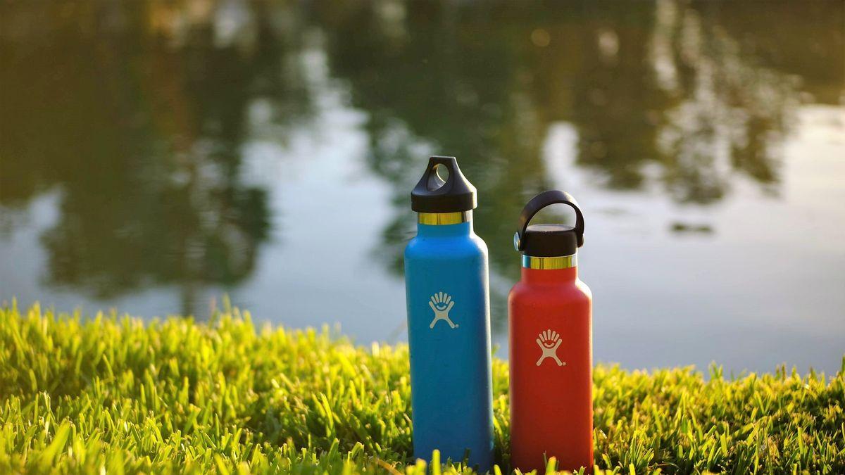 Kiat Memilih dan Mencuci Botol Minum agar Tidak Bau