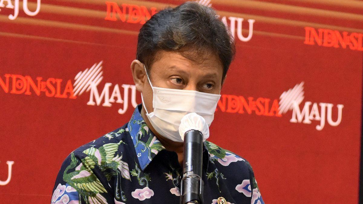 Le Ministre De La Santé Budi Kesel Reçoit Un Message De Colère De WN Malaysia Au Sujet Des Vaccins En Indonésie