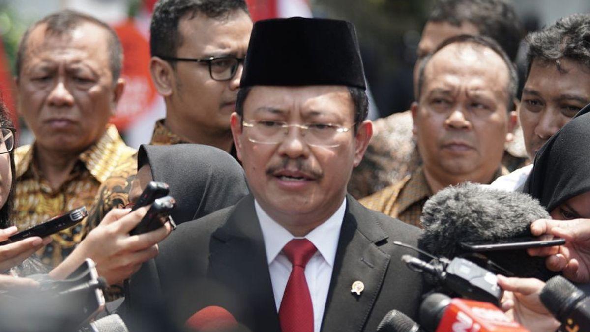 Dicopot Jokowi, dr Terawan Malah Bikin Vaksin Bersifat Personal