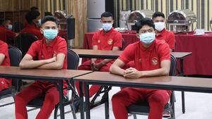 Berangkat ke UEA untuk Uji Coba, Timnas U-16 Indonesia Diminta Menjaga Hal Ini