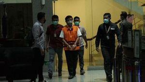 Berkas Kasus Korupsi Tanah Munjul Belum Rampung, Penahanan Eks Anak Buah Anies Baswedan Diperpanjang KPK
