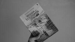 Resensi Buku <i>Negara dan Kekuasaan di Jawa Abad XVI-XIX</i> – Mendalami Kehidupan Raja Jawa