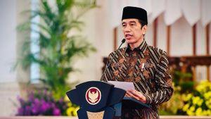 6 Menteri yang Dinilai Layak Diganti Jokowi