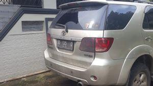 Wakil Bupati Wajo Sulsel Polisikan Eks Ketua DPRD karena Belum Kembalikan Mobil Dinas