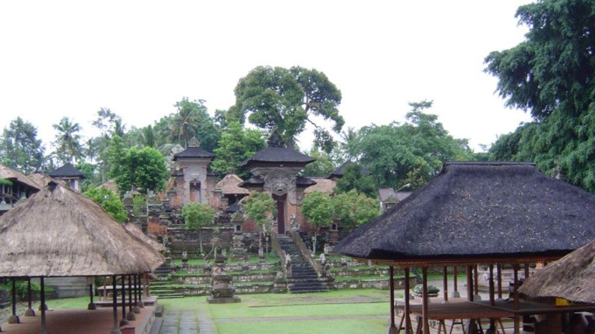 Kisah Mengenai Kerajaan Bali: Sejarah, Raja-raja yang Berkuasa, dan Jejak Historisnya