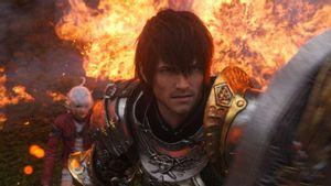 Square Enix Umumkan Ekspansi <i>Final Fantasy XIV: Endwalker</i>, Ajak Pemain ke Bulan!